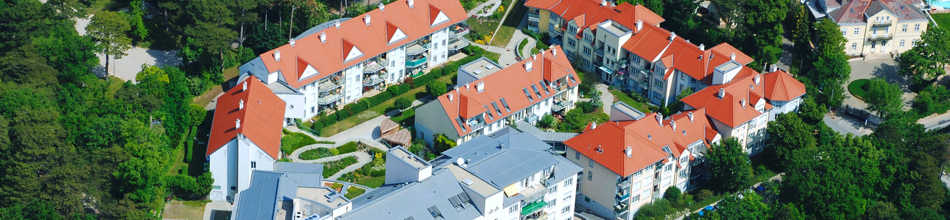 Herzlich willkommen - Seniorenresidenz Bad Vslau
