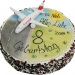 Austrian Flugzeug Nils Zum 8 Geburtstag