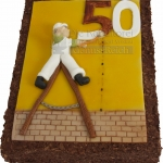 Geburtstag Maler 50er WEB