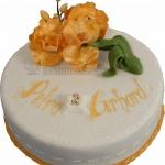 Hochzeit Petra Und Gerhard Orange WEB