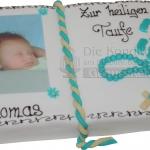 Taufe Thomas
