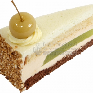 Torte Apfel Caramel Stueck WEB