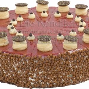 Torte Brombeer Erbsen Ganz WEB