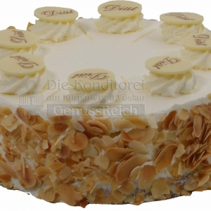 Torte Diabetiker Topfen Ganz WEB