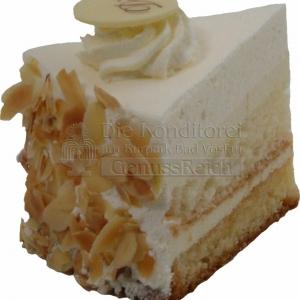Torte Diabetiker Topfen Stueck WEB