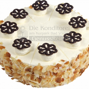 Torte Diabetiker Waldbeer Joghurt Ganz WEB