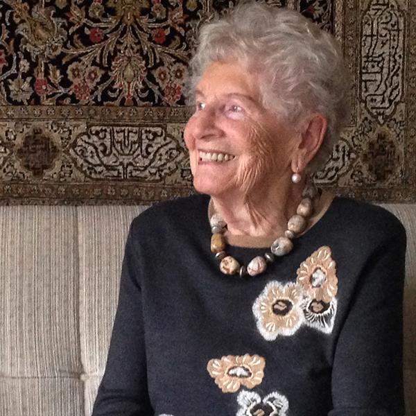 Im Gespräch mit Dr. Anna Messner